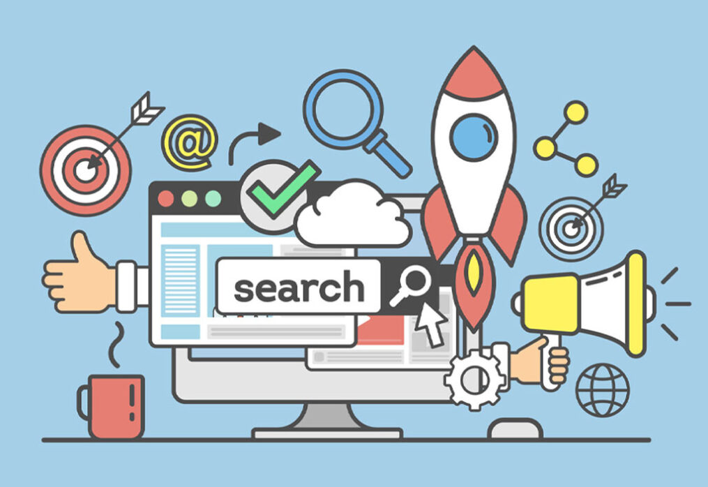 Succeed in E-Commerce SEO!